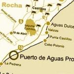 Brasil ratifica a Uruguay interés estratégico en el Puerto de aguas profundas de Rocha