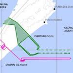 Para construir puerto de aguas profundas el Estado expropiará 1.300 hectáreas