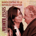 Uruguay y Argentina aceptarán monedas locales para transacciones de bienes y servicios