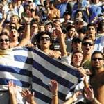 En Uruguay somos 3.390.077 habitantes, 100 mil más de lo que se informó en un principio