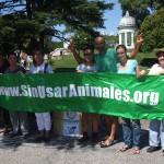 Uruguay: la aventura de ser vegano en el país más carnívoro del orbe