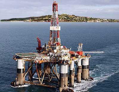 Resultado de imagen para petroleo en uruguay