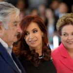"""Uruguay con Argentina y Brasil: destacan """"óptimo"""" estado actual de las relaciones"""