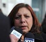 "Ana Olivera y ediles analizan ""corregir el rumbo"""