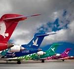 Funcionarios de Pluna presentan a Mujica plan de aerolínea con española Air Nostrum
