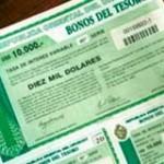 Demanda por Títulos  a tres años en pesos cuadruplicó el monto de la oferta