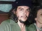 Difunden por internet el diario del Che Guevara