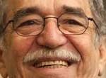 García Márquez recibe Medalla Bellas Artes