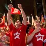 Brasil: El PT sale fortalecido para las elecciones presidenciales de 2014 tras victoria en Sao Paulo