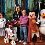 Disney compra Lucasfilm por 4 mil millones y ya prepara la 7a parte de 'La Guerra de las Galaxias'