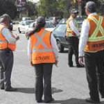 Fin de semana sin inspectores de Tránsito pese a que IMM aceptó reclamo