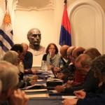 Mesa Política recibe el viernes plan de acción 2013