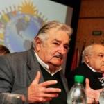 """Mujica: """"la gran guerra es contra la desigualdad y la pobreza"""""""