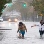 Huracán: Nueva York, la capital del mundo, sigue sin ver al sol tras el mazazo de Sandy