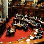 Ingresa al Parlamento Estatuto del Funcionario Público