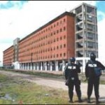 Inauguran escáneres y cambian dirección en el Penal de Libertad