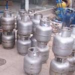 DINATRA medió en conflicto del supergas y las plantas reanudan envasado