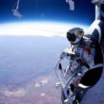 Felix Baumgartner: ¿Marketing, show mediático o hazaña?