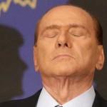 Italia parece estar pasando la página de la era de Silvio Berlusconi