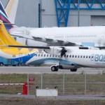 BQB manifestó interés en Asunción como centro de distribución de servicio aéreo