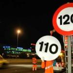 Nuevas velocidades máximas en Montevideo: lista completa