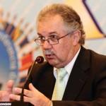 Conferencia de Ministros de Defensa incluirá en documento final declarar zona de paz al Atlántico Sur