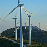 El 30% de la matriz energética uruguaya en 2015 será con molinos de viento