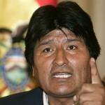 """Potencias están en crisis porque """"ya no roban"""" a América Latina: Evo Morales"""