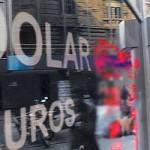 Banco Central intentará evitar caídas bruscas del precio del dólar