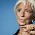 Lagarde: acciones de grandes bancos centrales son un riesgo para países emergentes