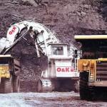 Gobierno remite al Parlamento proyecto sobre minería de gran porte