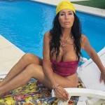 Moria Casán: joyas robadas en Paraguay habrían aparecido en un sobre anónimo con 3 zafiros