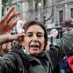 """Argentina violada no puede abortar: la Justicia frenó el permiso concedido porque la mujer no es """"idiota o demente"""""""