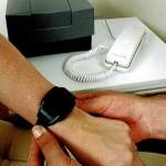 Colocarán las 100 primeras pulseras electrónicas para prevenir violencia doméstica
