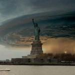Huracán Sandy: Nueva York se despierta inundada, desierta, sin luz, sin transporte, tras una noche de terror