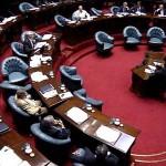 Senado votó en general Rendición de Cuentas y COFE reclama cambios en Estatuto del Funcionario