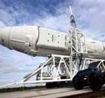 SpaceX inicia segundo vuelo privado para la NASA de su cápsula Dragon hacia la ISS