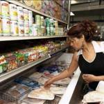 Inflación: aumentaron precios de alimentos, UTE y gastos de salud en setiembre