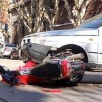 Fallecidos y lesionados por accidentes de tránsito bajan 15% en Uruguay