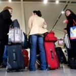 Menos uruguayos visitaron Argentina y argentinos viajaron más al exterior