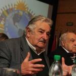 Dos líderes tupamaros inauguran en Uruguay la X Conferencia hemisférica de Defensa en presencia de Leon Panetta, halcón de la CIA y el Pentágono