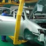 Uruguay aumenta un 5,6% volumen físico industrial en agosto