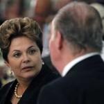 Dilma lideró en la XXII Cumbre  la voz unida de  América Latina en contra de la austeridad para salir de la crisis en la zona euro