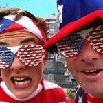 """EEUU alerta a sus turistas por inseguridad y manifestaciones """"anti norteamericanas"""" en Uruguay (sic)"""