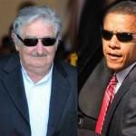 """Mujica – Obama: cumbre bilateral será en 2013 y hablarán sobre """"energías"""""""