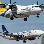 BQB y Aerolíneas Argentinas firman convenio de vuelos compartidos