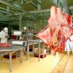 Fuerte aumento: 21% las exportaciones de lácteos y 11% las de carne