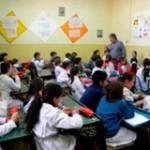 Primaria rechaza plan de Mujica similar al de los mejores en educación mundial