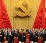 La política, un asunto de hombres en la China comunista