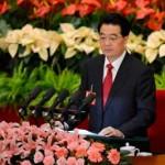 Hu llama a convertir China en potencia marítima, en congreso del PCC